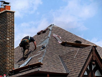 Pearland Roofing Experts Roof