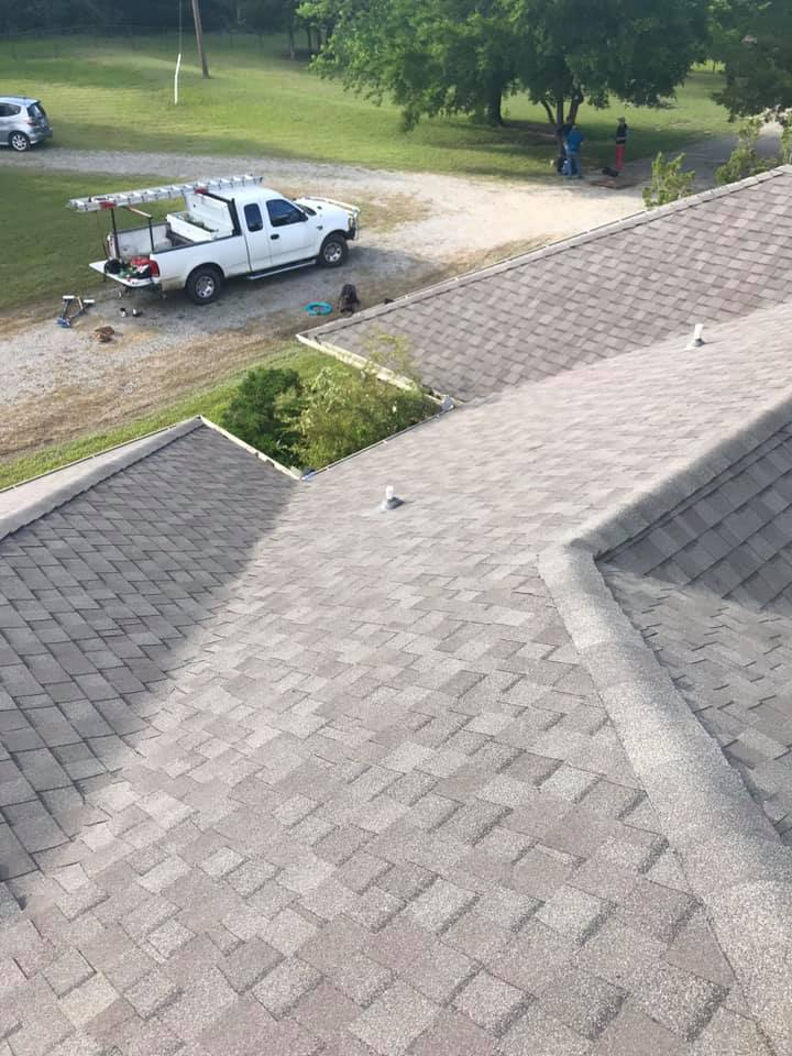 Pearland Roofing Experts Home